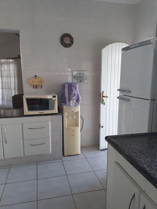 FOTO17 - Casa 5 quartos à venda Peruíbe,SP - R$ 980.000 - CA1319 - 19