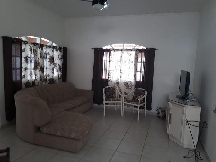 FOTO21 - Casa 5 quartos à venda Peruíbe,SP - R$ 980.000 - CA1319 - 23