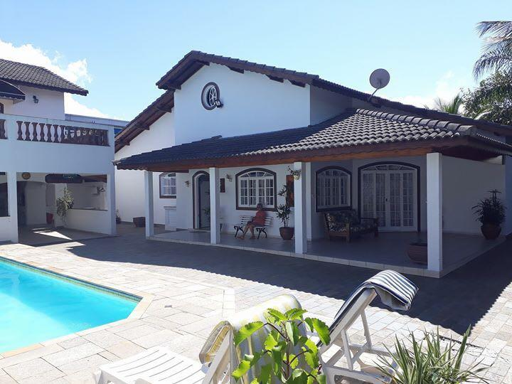 FOTO3 - Casa 5 quartos à venda Peruíbe,SP - R$ 980.000 - CA1319 - 5