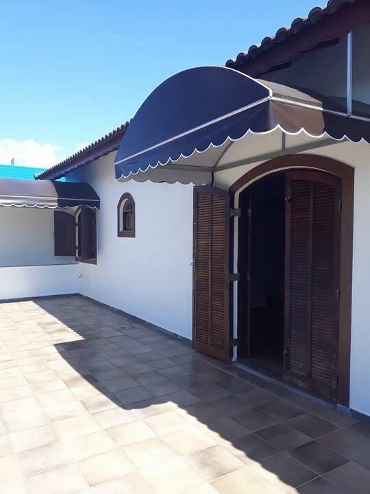 FOTO4 - Casa 5 quartos à venda Peruíbe,SP - R$ 980.000 - CA1319 - 6