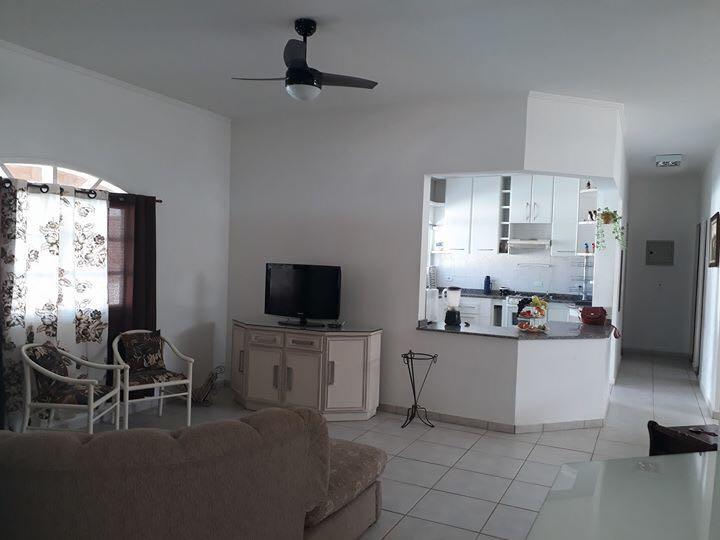 FOTO5 - Casa 5 quartos à venda Peruíbe,SP - R$ 980.000 - CA1319 - 7
