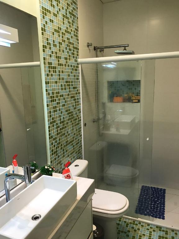 FOTO12 - Casa em Condomínio 3 quartos à venda Itatiba,SP - R$ 1.700.000 - VICN30039 - 14