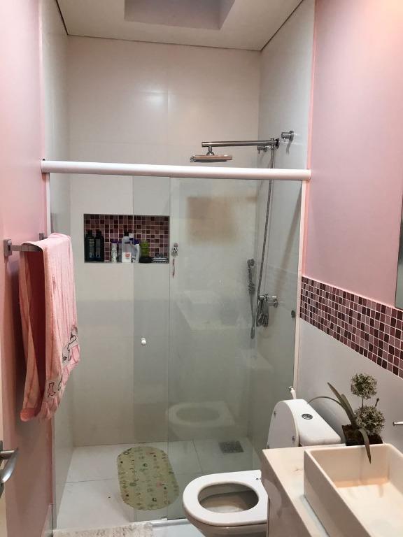 FOTO15 - Casa em Condomínio 3 quartos à venda Itatiba,SP - R$ 1.700.000 - VICN30039 - 17