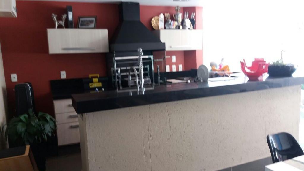 FOTO16 - Casa em Condomínio 3 quartos à venda Itatiba,SP - R$ 1.700.000 - VICN30039 - 18