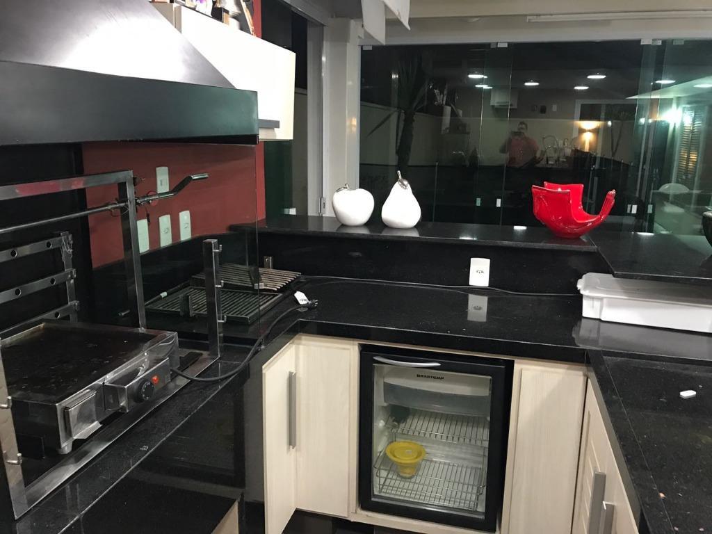 FOTO17 - Casa em Condomínio 3 quartos à venda Itatiba,SP - R$ 1.700.000 - VICN30039 - 19