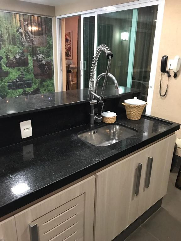 FOTO18 - Casa em Condomínio 3 quartos à venda Itatiba,SP - R$ 1.700.000 - VICN30039 - 20
