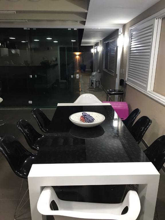 FOTO19 - Casa em Condomínio 3 quartos à venda Itatiba,SP - R$ 1.700.000 - VICN30039 - 21
