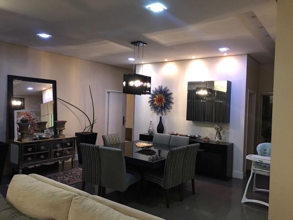 FOTO2 - Casa em Condomínio 3 quartos à venda Itatiba,SP - R$ 1.700.000 - VICN30039 - 4