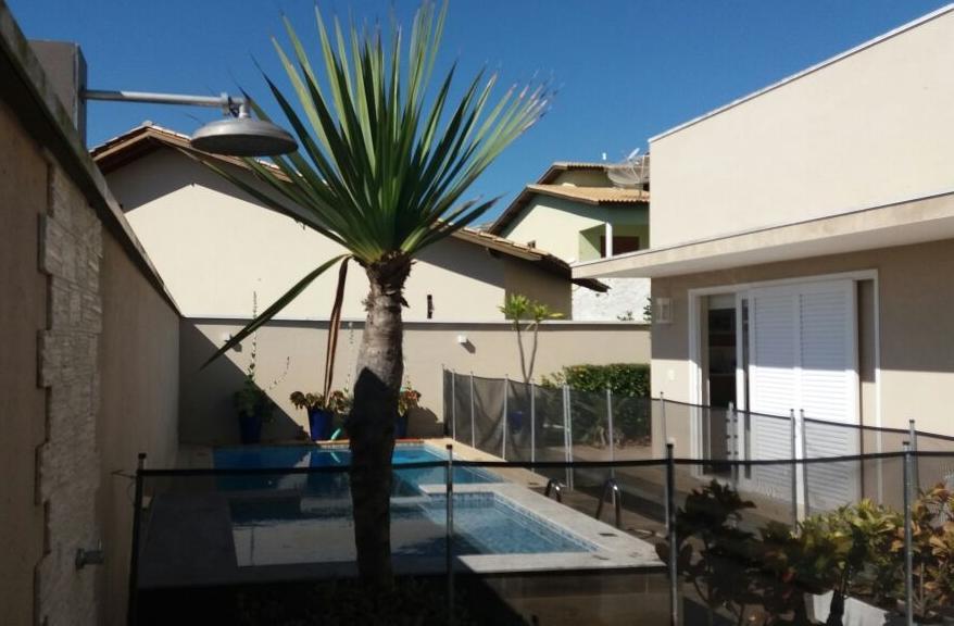 FOTO23 - Casa em Condomínio 3 quartos à venda Itatiba,SP - R$ 1.700.000 - VICN30039 - 25