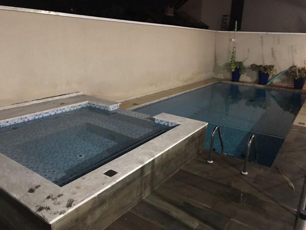 FOTO26 - Casa em Condomínio 3 quartos à venda Itatiba,SP - R$ 1.700.000 - VICN30039 - 28