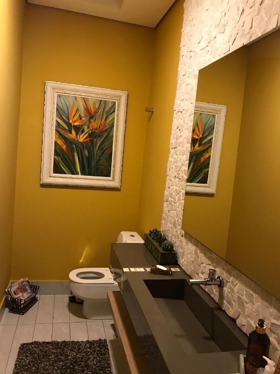 FOTO3 - Casa em Condomínio 3 quartos à venda Itatiba,SP - R$ 1.700.000 - VICN30039 - 5