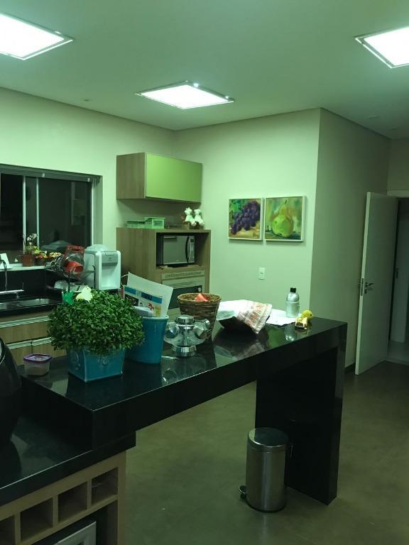 FOTO5 - Casa em Condomínio 3 quartos à venda Itatiba,SP - R$ 1.700.000 - VICN30039 - 7