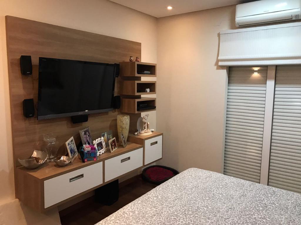 FOTO7 - Casa em Condomínio 3 quartos à venda Itatiba,SP - R$ 1.700.000 - VICN30039 - 9