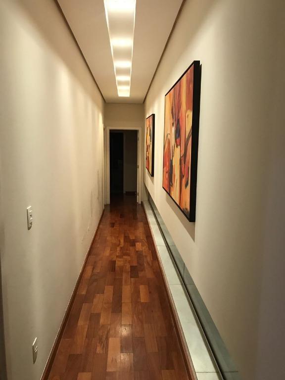 FOTO9 - Casa em Condomínio 3 quartos à venda Itatiba,SP - R$ 1.700.000 - VICN30039 - 11