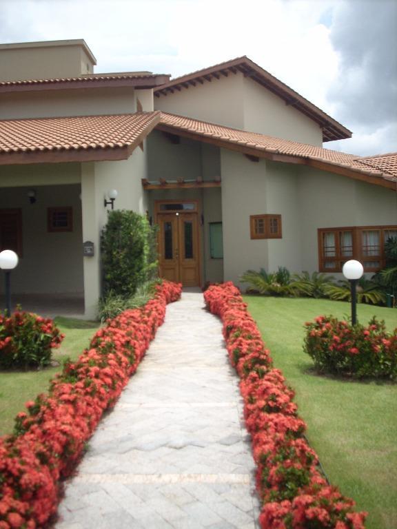 FOTO11 - Casa em Condomínio 4 quartos à venda Itatiba,SP - R$ 2.500.000 - VICN40014 - 13