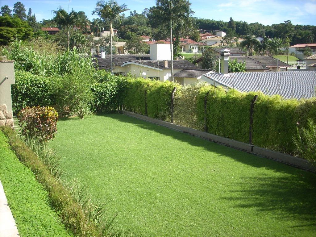 FOTO13 - Casa em Condomínio 4 quartos à venda Itatiba,SP - R$ 2.500.000 - VICN40014 - 15