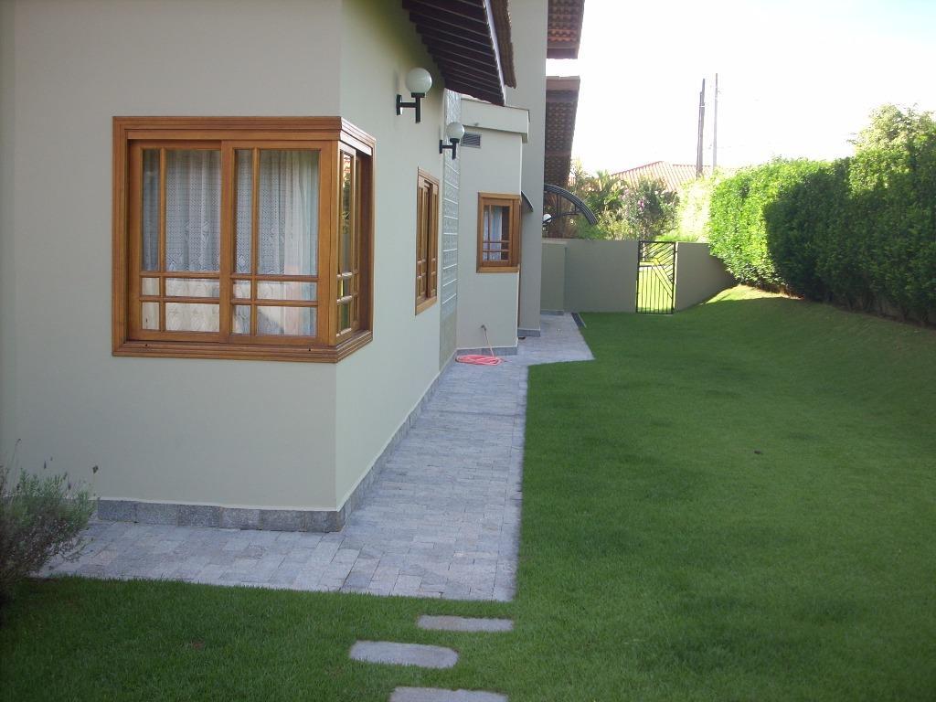 FOTO4 - Casa em Condomínio 4 quartos à venda Itatiba,SP - R$ 2.500.000 - VICN40014 - 6