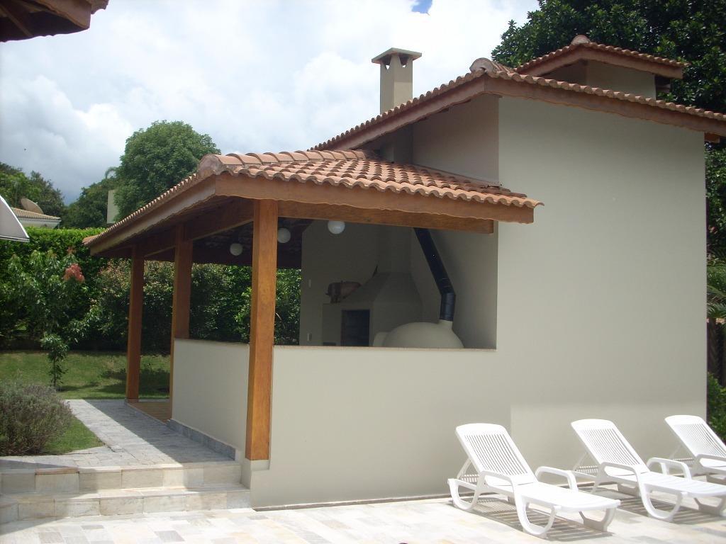 FOTO9 - Casa em Condomínio 4 quartos à venda Itatiba,SP - R$ 2.500.000 - VICN40014 - 11
