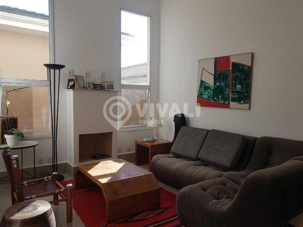 FOTO11 - Casa em Condomínio 3 quartos à venda Itatiba,SP - R$ 1.050.000 - VICN30084 - 4