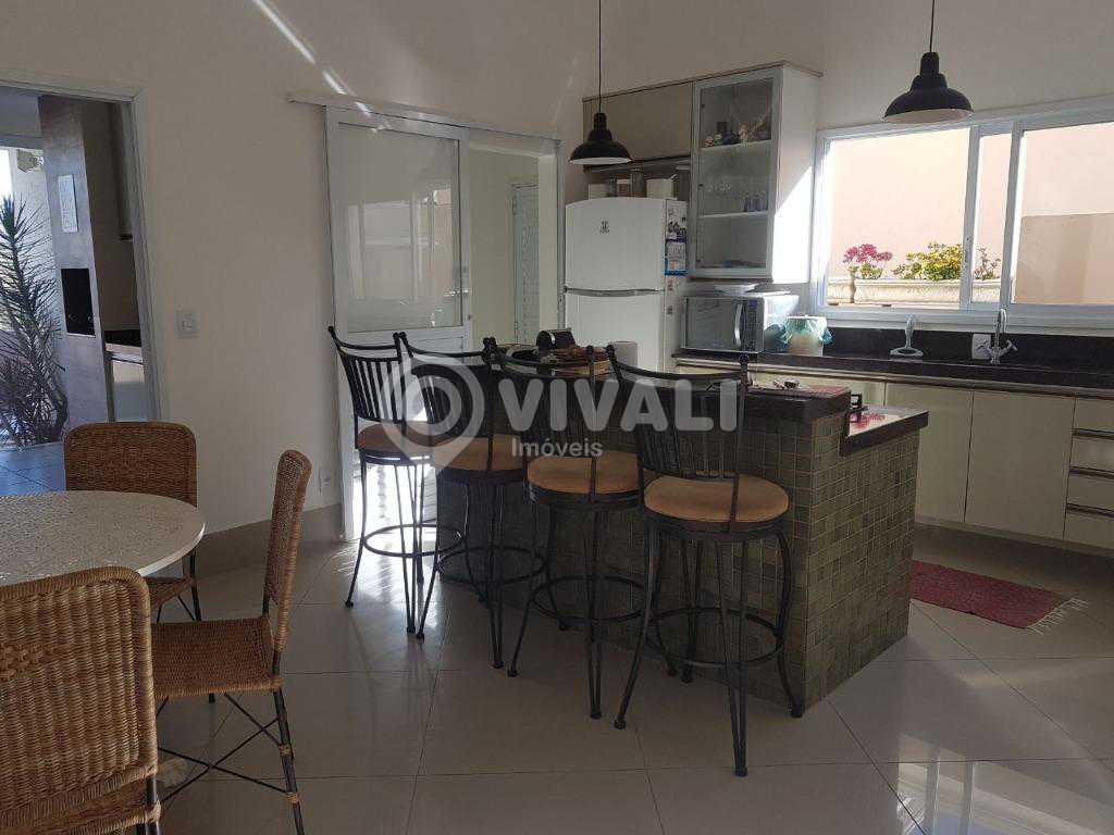 FOTO12 - Casa em Condomínio 3 quartos à venda Itatiba,SP - R$ 1.050.000 - VICN30084 - 5