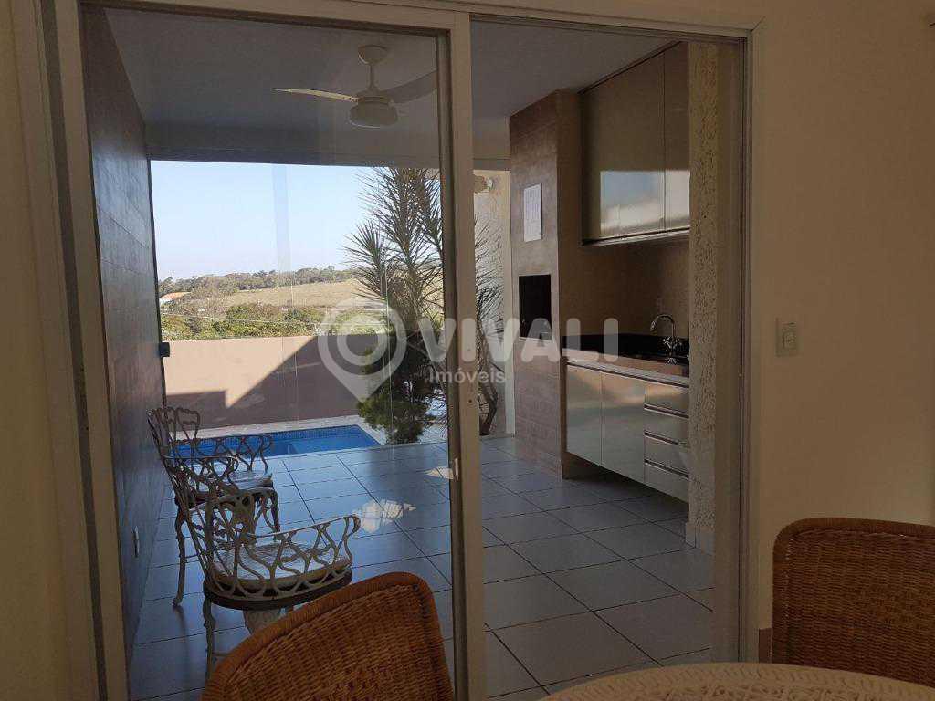 FOTO16 - Casa em Condomínio 3 quartos à venda Itatiba,SP - R$ 1.050.000 - VICN30084 - 14