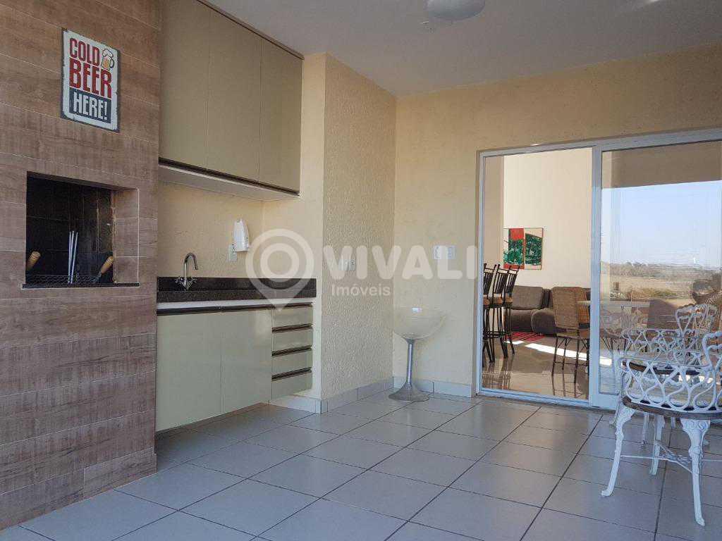 FOTO17 - Casa em Condomínio 3 quartos à venda Itatiba,SP - R$ 1.050.000 - VICN30084 - 13