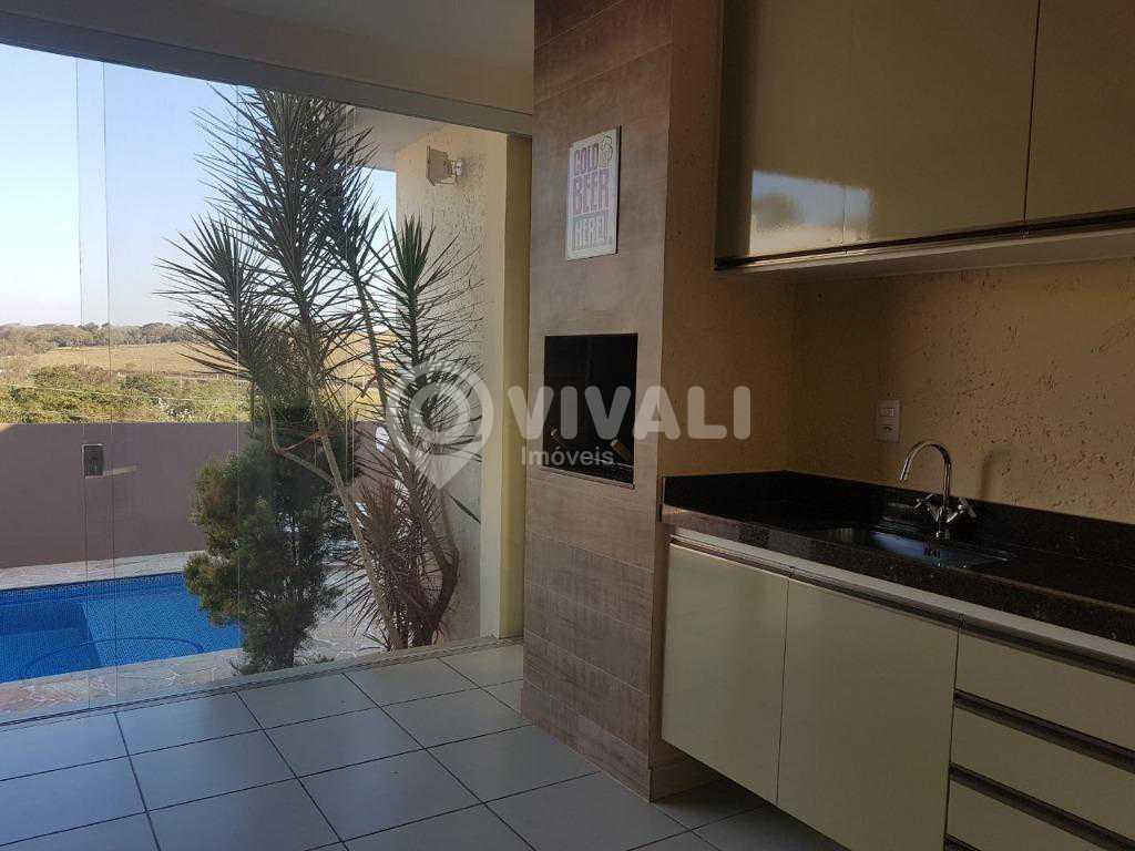 FOTO18 - Casa em Condomínio 3 quartos à venda Itatiba,SP - R$ 1.050.000 - VICN30084 - 15
