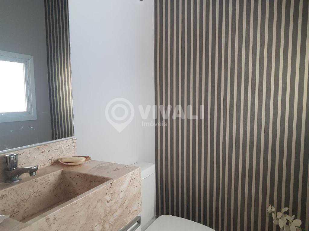FOTO2 - Casa em Condomínio 3 quartos à venda Itatiba,SP - R$ 1.050.000 - VICN30084 - 18
