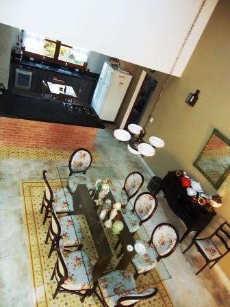 FOTO1 - Casa em Condomínio 4 quartos à venda Itatiba,SP - R$ 2.100.000 - VICN40010 - 3