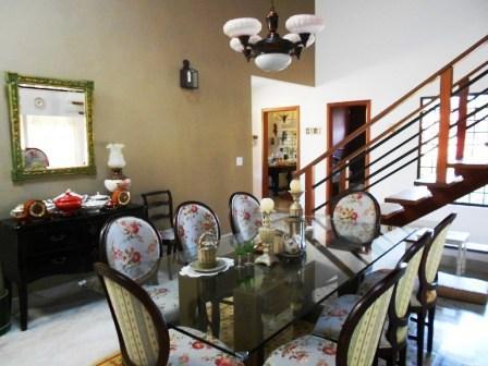 FOTO10 - Casa em Condomínio 4 quartos à venda Itatiba,SP - R$ 2.100.000 - VICN40010 - 12