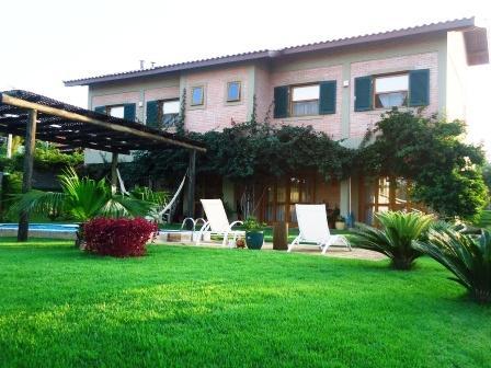 FOTO2 - Casa em Condomínio 4 quartos à venda Itatiba,SP - R$ 2.100.000 - VICN40010 - 4