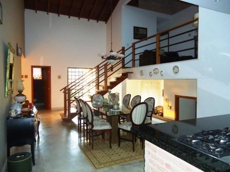FOTO4 - Casa em Condomínio 4 quartos à venda Itatiba,SP - R$ 2.100.000 - VICN40010 - 6