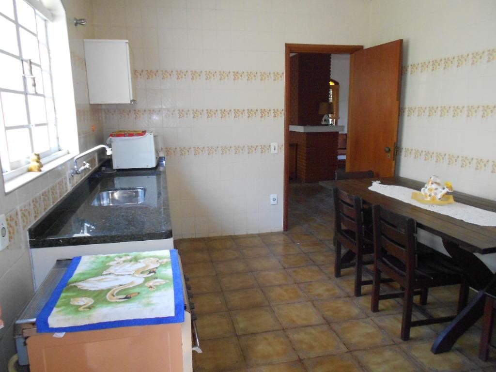 FOTO14 - Casa em Condomínio 3 quartos à venda Itatiba,SP - R$ 980.000 - VICN30090 - 16