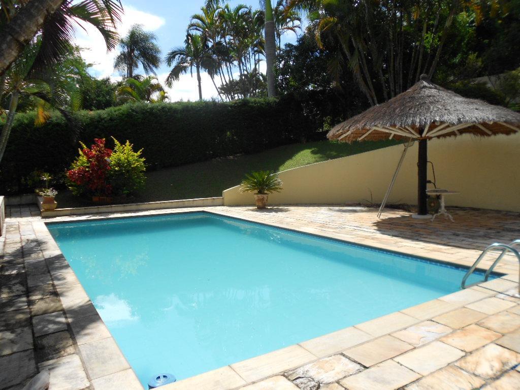 FOTO6 - Casa em Condomínio 3 quartos à venda Itatiba,SP - R$ 980.000 - VICN30090 - 8