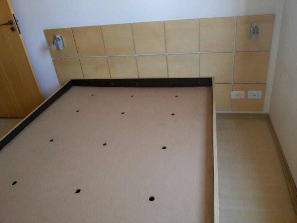 FOTO1 - Apartamento 2 quartos à venda Campinas,SP - R$ 250.000 - AP0288 - 3