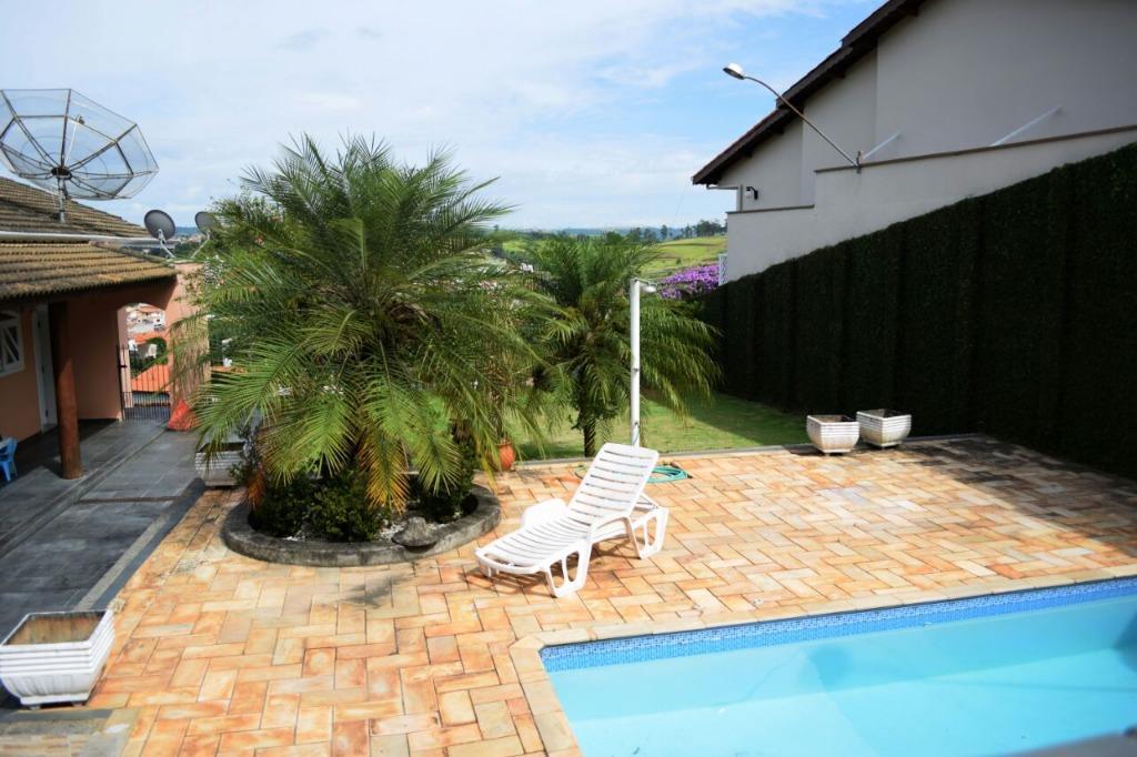 FOTO13 - Casa 3 quartos à venda Itatiba,SP Nova Itatiba - R$ 1.500.000 - CA1422 - 15