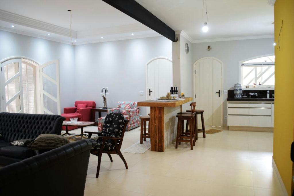 FOTO16 - Casa 3 quartos à venda Itatiba,SP Nova Itatiba - R$ 1.500.000 - CA1422 - 18