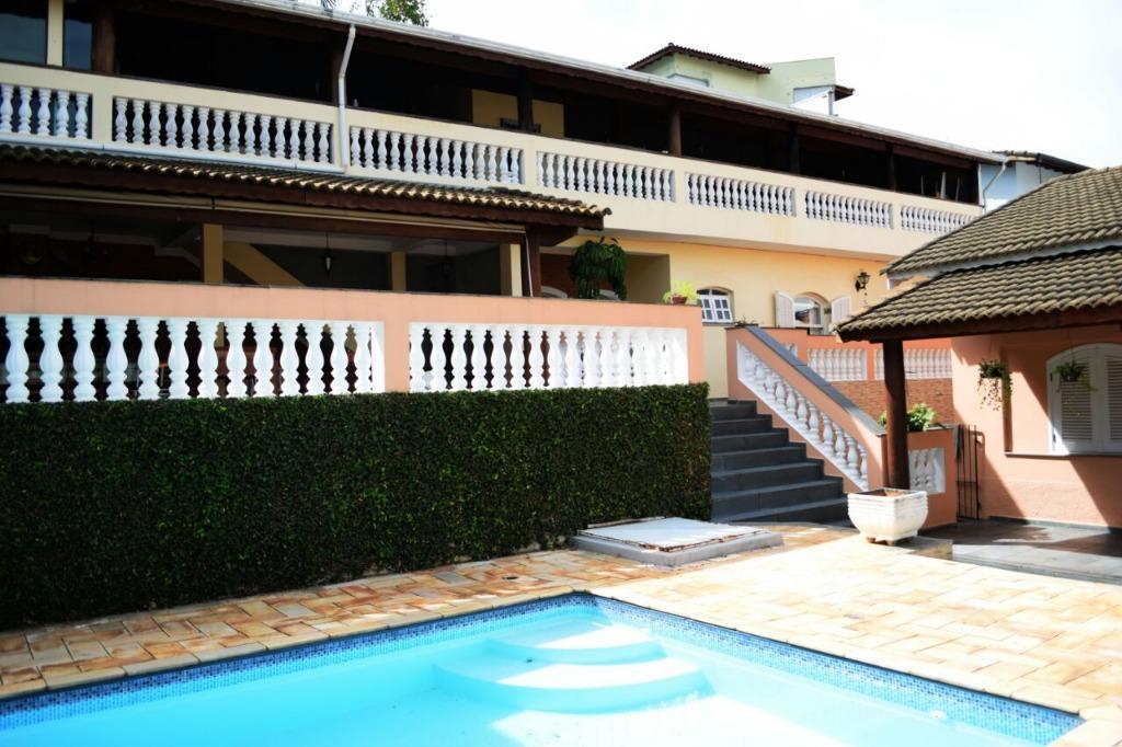 FOTO19 - Casa 3 quartos à venda Itatiba,SP Nova Itatiba - R$ 1.500.000 - CA1422 - 21