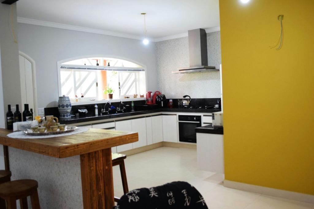 FOTO27 - Casa 3 quartos à venda Itatiba,SP Nova Itatiba - R$ 1.500.000 - CA1422 - 29
