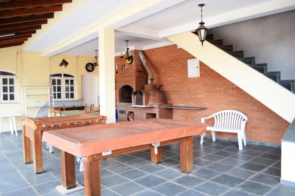 FOTO4 - Casa 3 quartos à venda Itatiba,SP Nova Itatiba - R$ 1.500.000 - CA1422 - 6