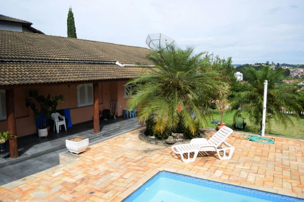 FOTO5 - Casa 3 quartos à venda Itatiba,SP Nova Itatiba - R$ 1.500.000 - CA1422 - 7