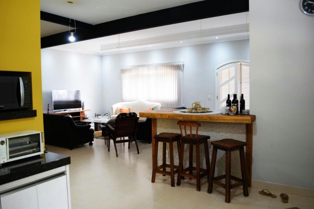 FOTO7 - Casa 3 quartos à venda Itatiba,SP Nova Itatiba - R$ 1.500.000 - CA1422 - 9