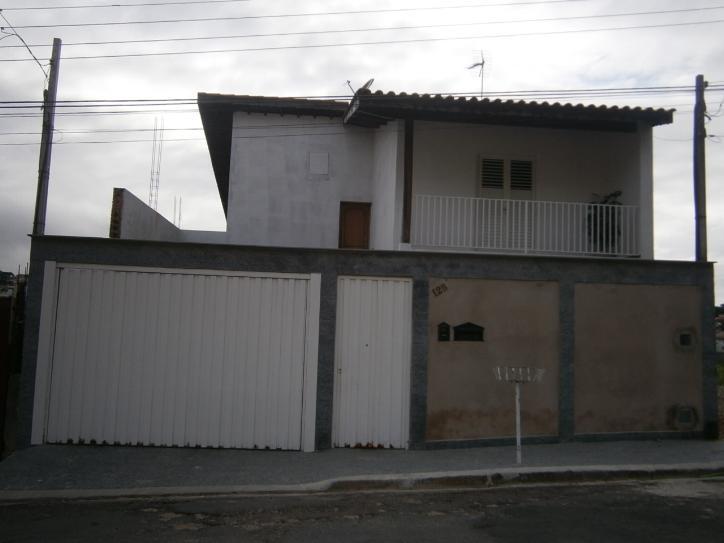 FOTO0 - Casa 3 quartos à venda Itatiba,SP - R$ 750.000 - CA1435 - 1