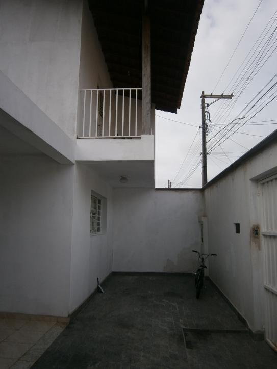 FOTO1 - Casa 3 quartos à venda Itatiba,SP - R$ 750.000 - CA1435 - 3