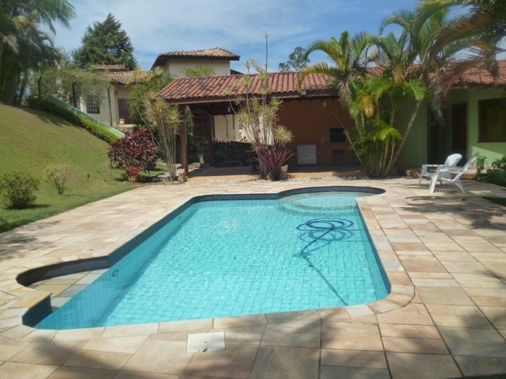 FOTO0 - Casa em Condomínio 3 quartos à venda Itatiba,SP - R$ 1.390.000 - VICN30045 - 1