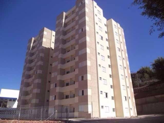 FOTO0 - Apartamento 2 quartos à venda Itatiba,SP - R$ 245.000 - AP0292 - 1