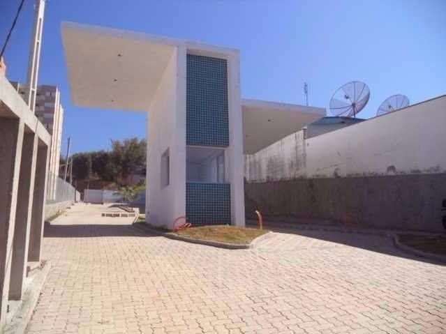 FOTO1 - Apartamento 2 quartos à venda Itatiba,SP - R$ 245.000 - AP0292 - 3