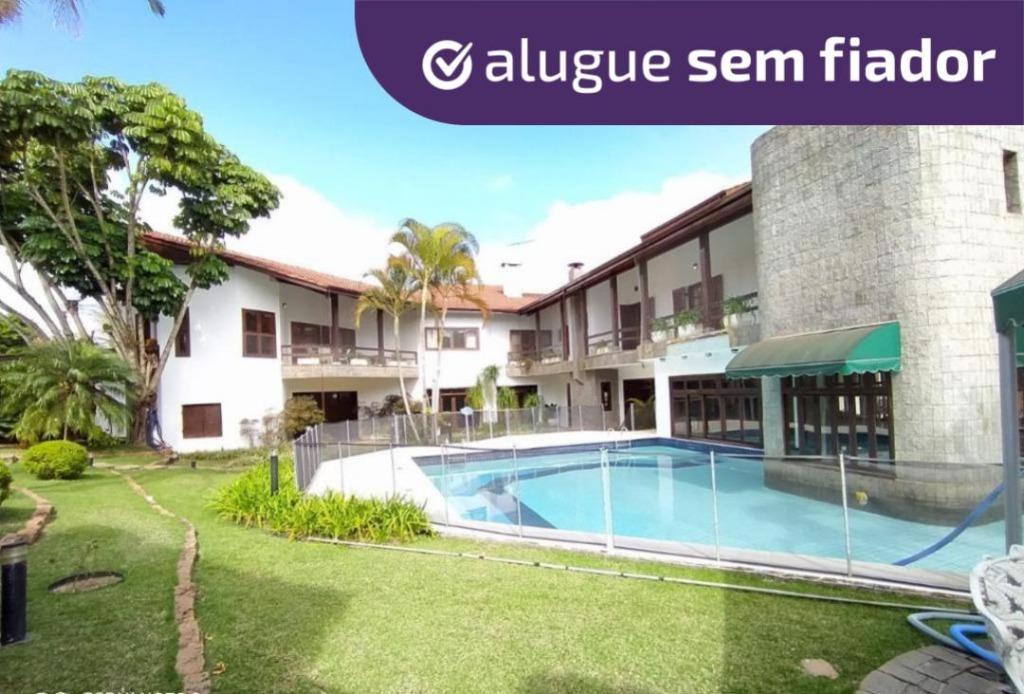 FOTO0 - Casa em Condomínio 6 quartos à venda Itatiba,SP - R$ 3.000.000 - VICN60007 - 1