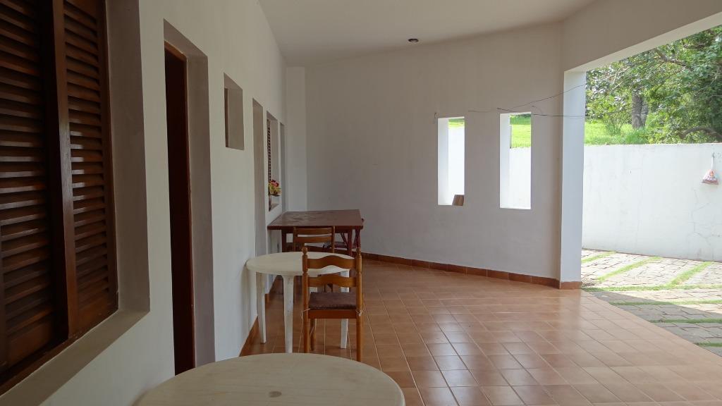 FOTO11 - Casa em Condomínio 6 quartos à venda Itatiba,SP - R$ 3.000.000 - VICN60007 - 13