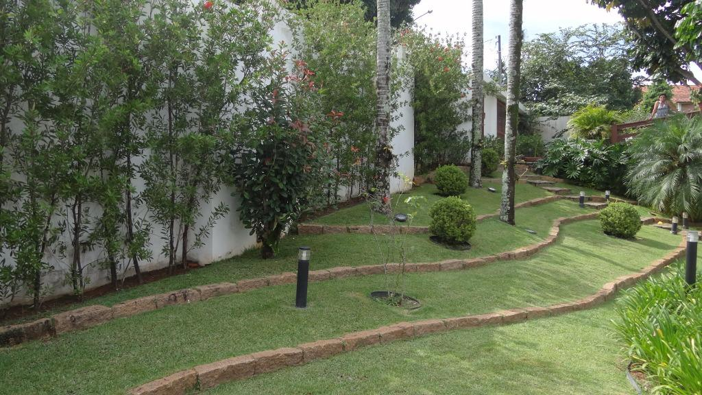 FOTO12 - Casa em Condomínio 6 quartos à venda Itatiba,SP - R$ 3.000.000 - VICN60007 - 14